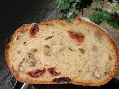 Cherry-Pecan Bread