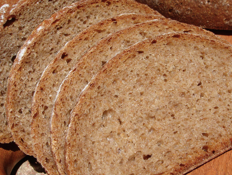 whole rye how to cook
