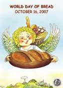 World Bread Day