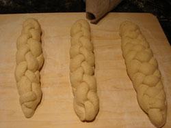3 unbaked 4-braids