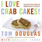 I Love Crab Cakes! book cover