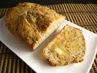 Irish Soda Bread from Closet Cooking