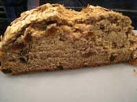Irish Soda Bread from Elixir Bakery