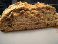 Irish Soda Bread from Elixir Bakery