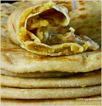 Puran Poli from Jugalbandi