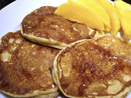 has-anyone-made-fermented-buckwheat-pancakes?