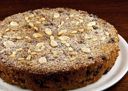 torta di pane