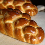 Olive Oil Challah