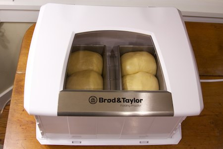 Br 248 D And Taylor Folding Proofer Review And Giveaway