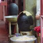Food in the Fez Medina