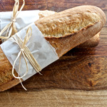Julia Child's French Bread
