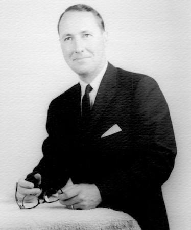 Charles W Tenney Jr