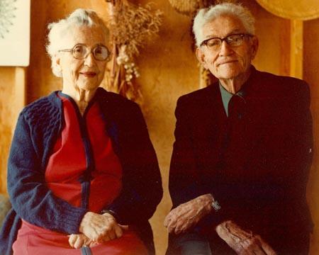 Stanton and Mary Strawson
