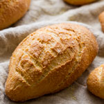 Corn Bread Rolls