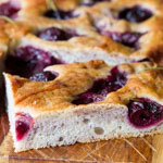 Cherry Schiacciata