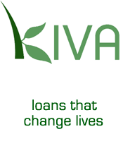 Kiva - loans that change lives
