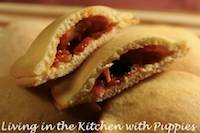 Tunisian Spicy Breads