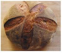 Simple Sourdough Loaf