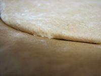 Sourdough Pizza Crust