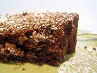 One-Bite-to-Heaven Chocolate Yeasted Cake