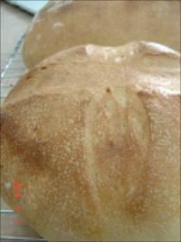 Cabiatta & Boule Bread