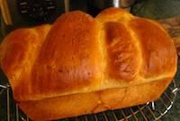 Appl-Cheddar Bread