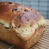 Spiced Fruit Loaf
