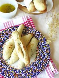 Italian Breadsticks