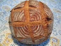 Sourdough Bread (