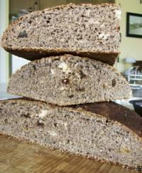 Cannoli Bread