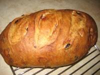 Blueberry Poppy Loaf