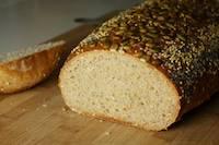 Bird Seed Bread