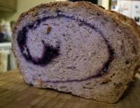 Canadian Bounty Bread