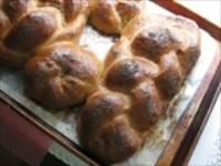 Whole Wheat Challah