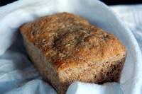 Scotch Ale Spent Grain Bread