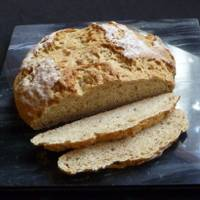 Buttermilk Rye