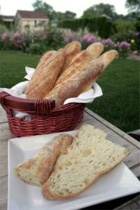 French Bread for MellowBakers.com