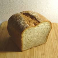 Light Cottage Wheat Bread