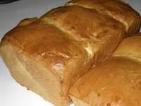 Simple Brioche Loaf