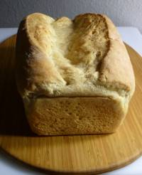 Light Cottage Wheat Bread, Ver. 2