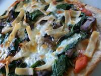 Pizza Napoletano