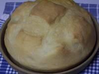 Pane Tuscano (Tuscan Bread)