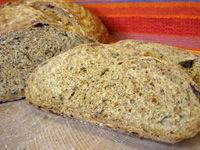 Pane al Pomodoro:Tomato Bread