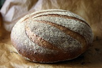 40% Rye with Caraway