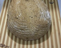 Five Grain Bread
