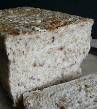 Multi-Grain Loaf