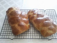 Reinhart's Transitional Whole Grain Challah