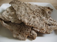 Sourdough rye breads