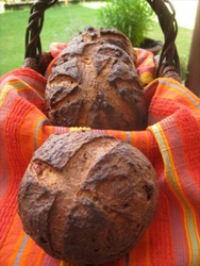 Breakfast Fruit Bread