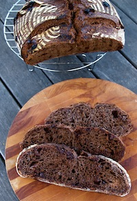 Pane De Cioccolate